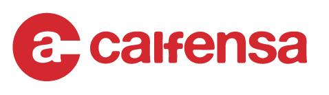 CALFENSA. Desde 1966